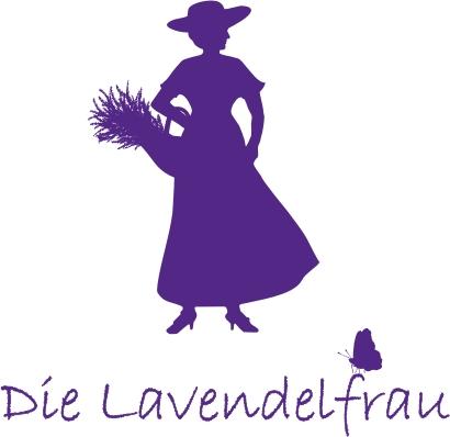 Logo – Die Lavendelfrau