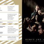 Romeo & Julia – Print Design