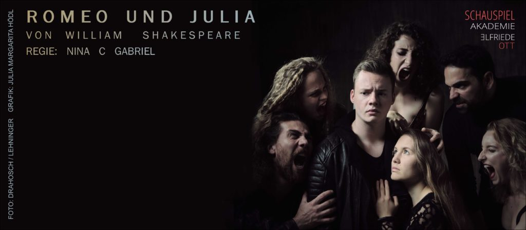 Romeo & Julia – Print & Web