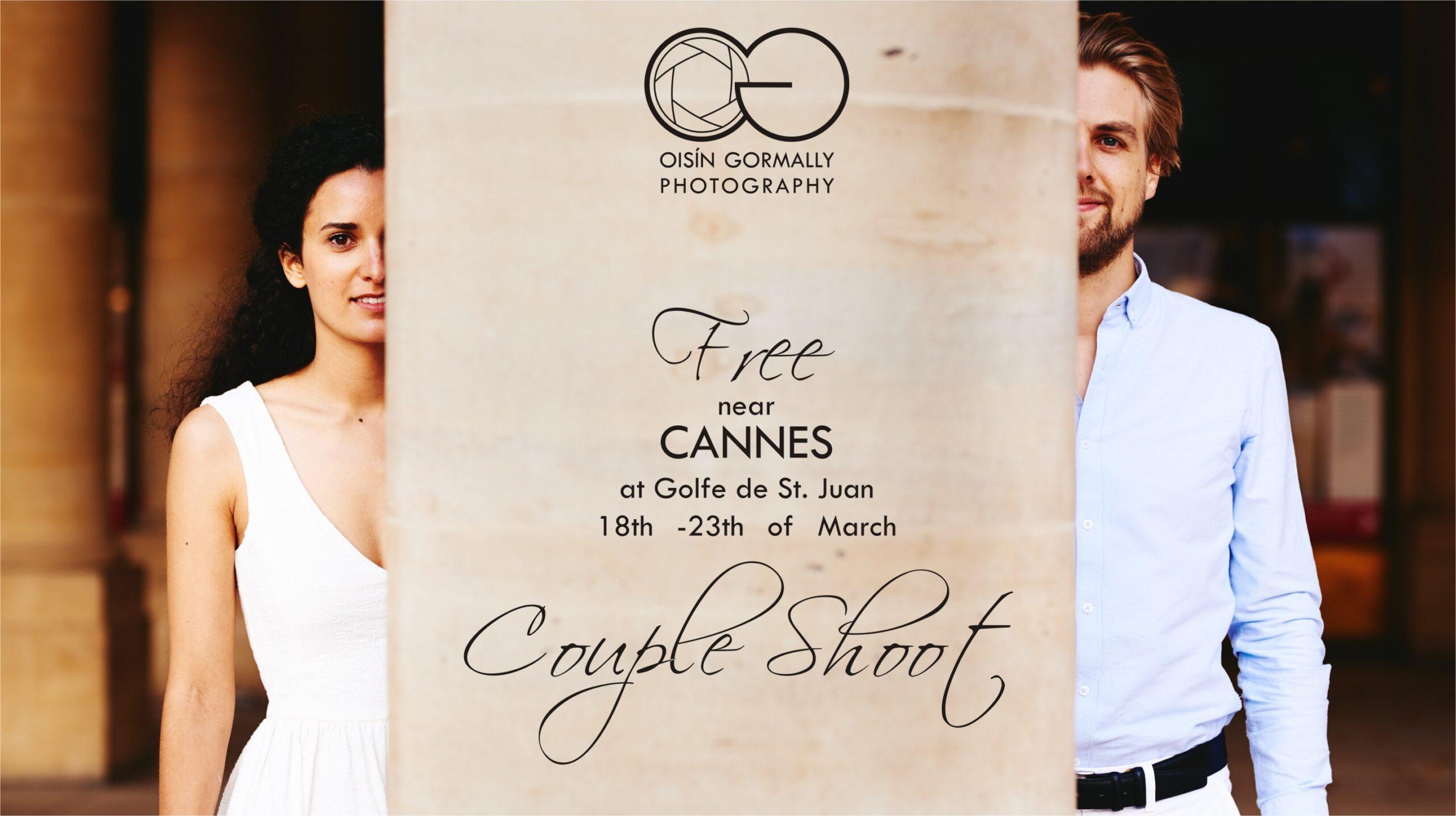 Foto Gewinnspiel in Cannes